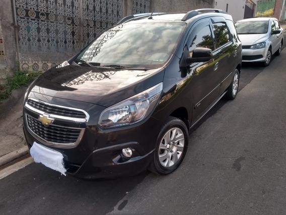 Chevrolet Spin 1.8 Ltz 7l Aut. 5p 2015