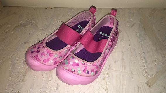 Zapatillas Crocs Originales
