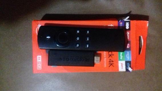 Fire Tv Stick 4k Amazon