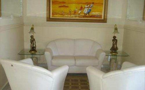 Imagem 1 de 5 de Apartamento Com 2 Dorms, Caiçara, Praia Grande - R$ 300 Mil, Cod: 2648 - V2648