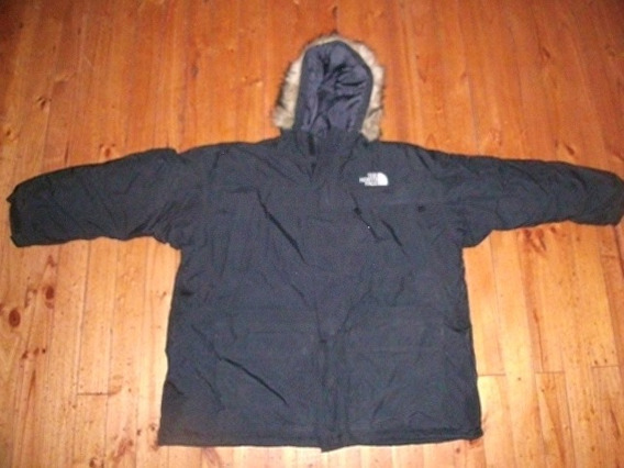 Parka Pluma Talla Xxxl Original De Hombre The North Face
