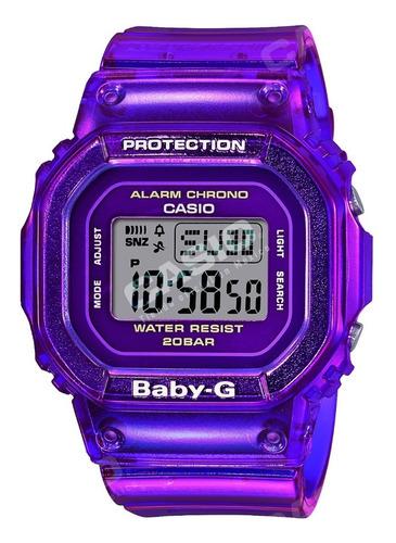 Imagen 1 de 7 de Reloj Casio Baby -g Life And Style Bgd-560s