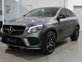 Mercedes-benz Gle-43 Amg Coupe 3.0 Bi-turbo 367cv Aut 2