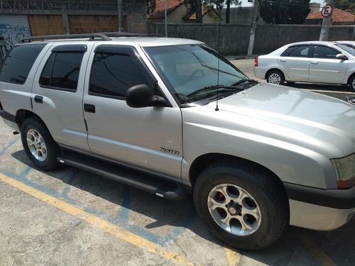 Imagem 1 de 14 de Chevrolet Blazer 2001 2.4 5p