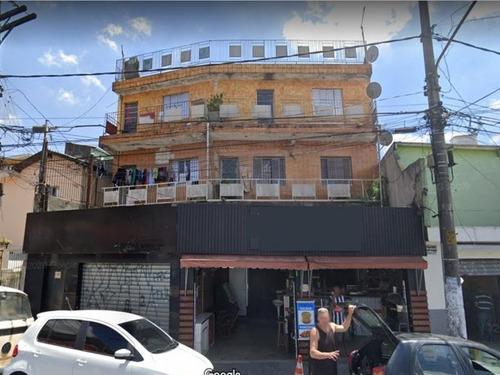 Ref.: 12598 - Predio Coml. Em Osasco Para Venda - 12598