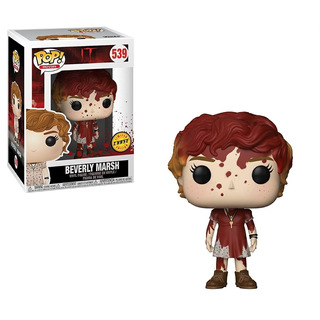 Funko Pop! Beverly Marsh Chase 539 - It Coleccionables