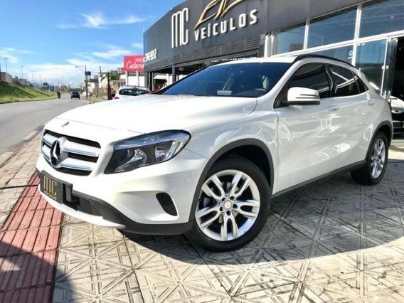 Mercedes-benz Gla 200 1.6 Tb 16v Flex, Piw9650
