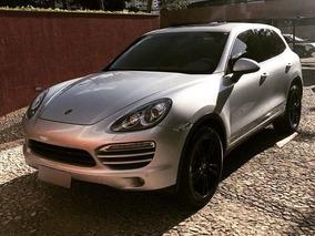 Porsche Cayenne 3.6 V6 4x4 2011 Oportunidade