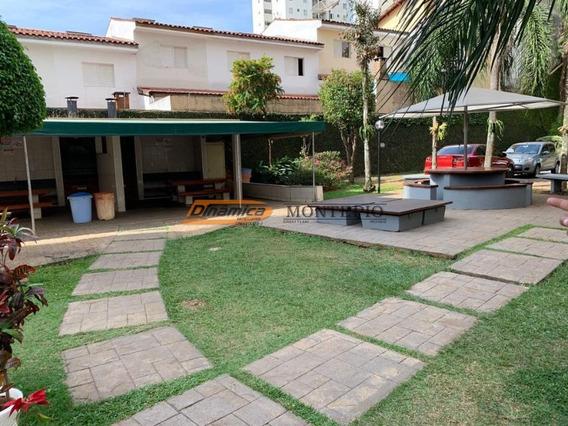 Apartamento Próximo Ao Shopping Santana Parque - Ml10302