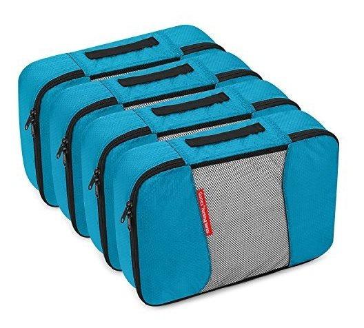Gonex Cubos Para Empacar Equipaje Set De Diferentes Organiza