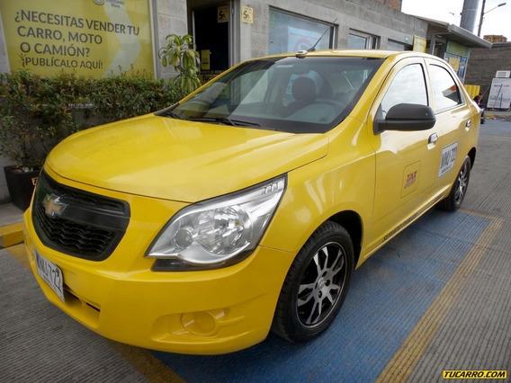 Taxis Chevrolet Elite Cobalt