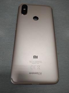 Tampa Traseira Xiaomi Mi A2 Nova