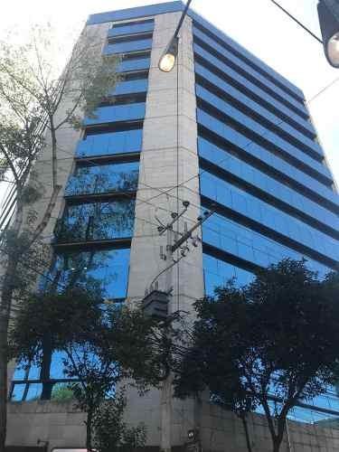Oficina En Renta Napoles Benito Juárez Cdmx