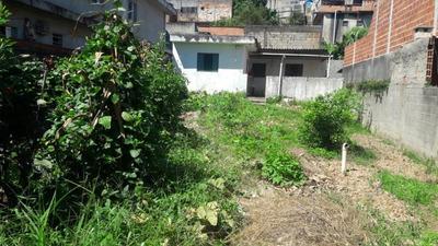 Terreno Comercial À Venda, Jardim Alegria, Francisco Morato. - Te1450