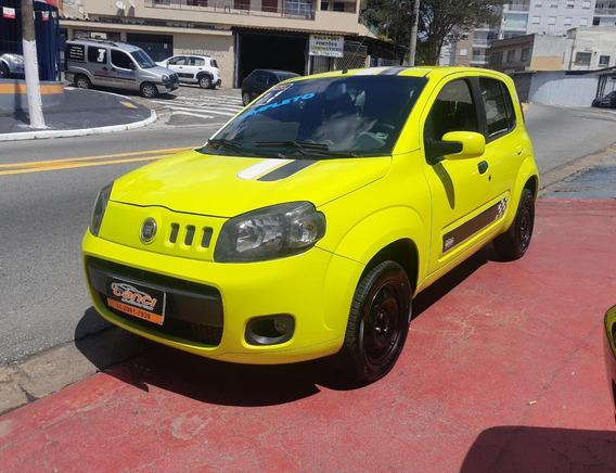 Fiat Uno 1.4 Attractive - 2011