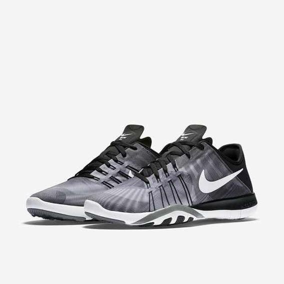 Tenis Nike Free Tr 6 Para Dama 22(5us)