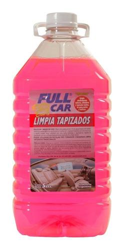Limpia Tapizados Apc Alfombras Telas Full Car Directo