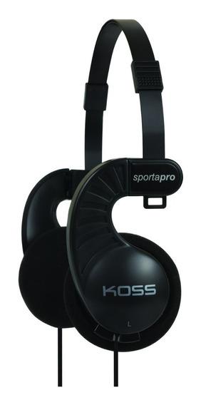 Fone De Ouvido Koss Sporta Pro On Ear - Original + Nf