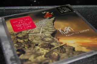 Korn Cd Follow The Leader Original