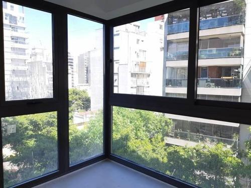 Weik Belgrano - Unidad 3 Ambientes En Venta A Estrenar - Torre Arcos