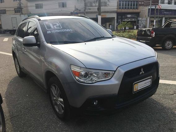 Mitsubishi Asx 2.0 4x2 5p 2012