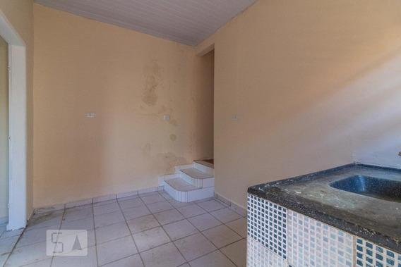 Casa Para Aluguel - Jardim São Caetano, 2 Quartos, 33 - 893051090