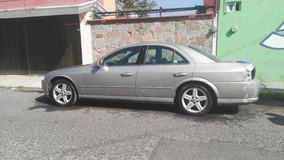 Lincoln Ls Sport 2001 Solo X Partes