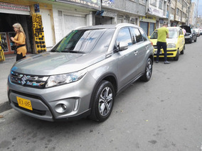 Suzuki Vitara Live Glx+ All Grip 4x4