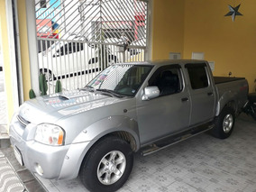 Frontier 2.8 Se 4x4 Cd Turbo Eletronic 2008