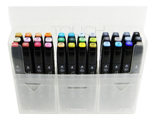 Marcador De Diseño Touch Color Surtidos