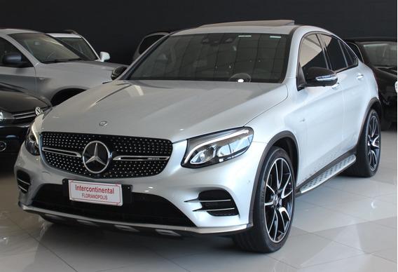 Mercedes-benz Glc 43 Amg 3.0 V6 Gasolina Coupé 4matic