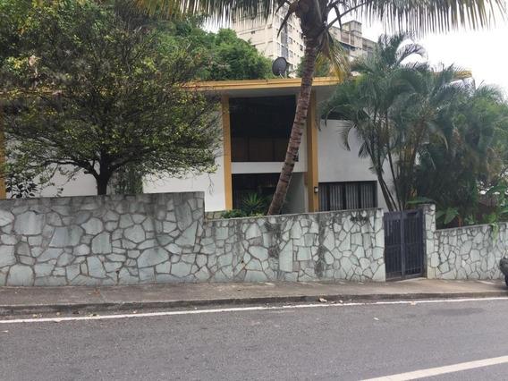 Casa En Colinas De Bello Monte Jerry Rivas 04241383676