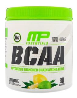 Musclepharm Essentials Bcaa 3.1.2 30 Doses Frete Gratis