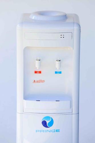 Imagen 1 de 4 de Dispenser Frío Calor Pie Para Bidón