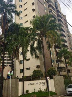 Apartamento Com 5 Dormitórios À Venda, 325 M² Por R$ 2.100.000 - Cambuí - Campinas/sp - Ap16448
