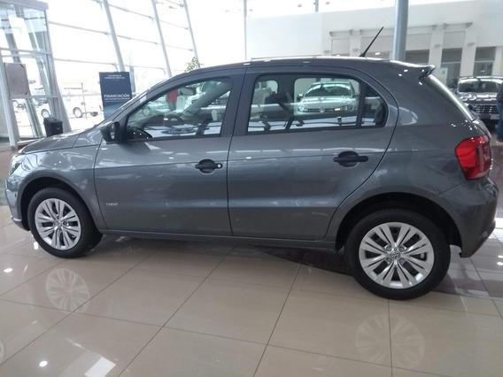 Volkswagen Nuevo Gol Trend 1.6 Trendline 101cv