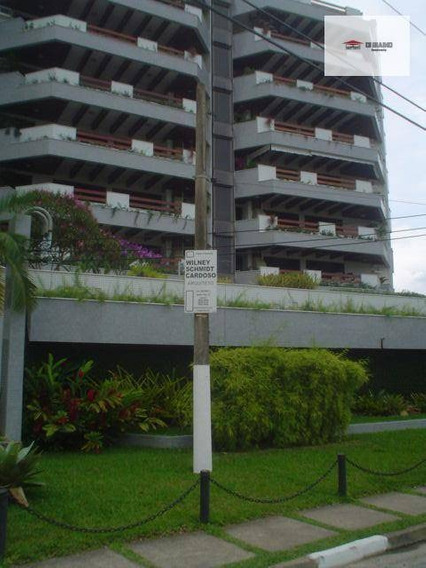 Apartamento Residencial Para Locação, Martim De Sá, Caraguatatuba. - Ap0121