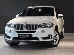 Bmw X5 4.4 Security 4x4 V8 32v Turbo 50i Gasolina 4p