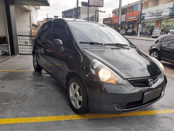 Honda Fit 1.4 Lxl 8v Gasolina 4p Manual