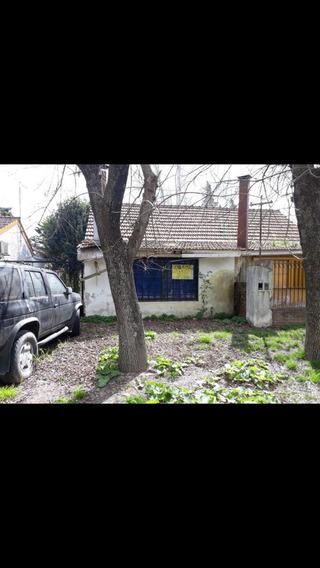Casa Duplex A Refaccionar En Tenis Club La Plata