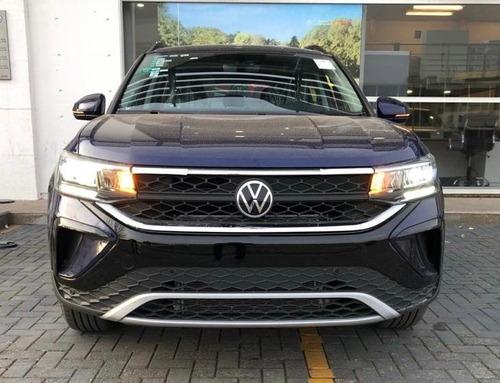 Volkswagen Taos Comfortline Entrega Inmediata 2021 01