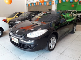 Renault Fluence 1.6 Expression 16v Flex 4p Manual