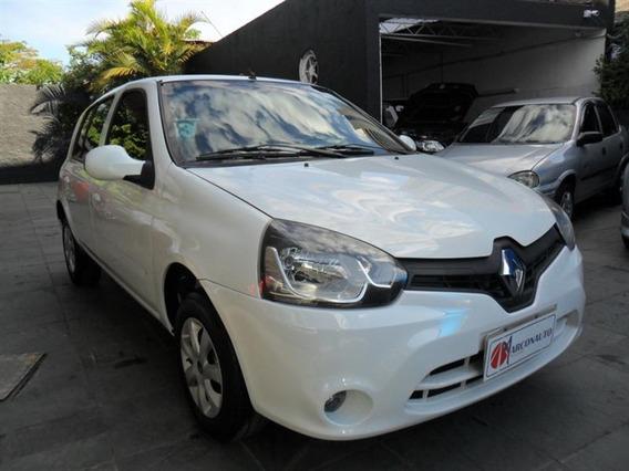 Renault Clio 1.0 Expression 2016