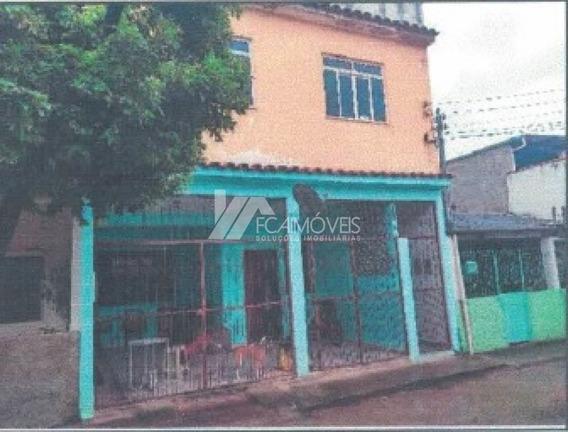 Rua Minas Gerais, Santa Terezinha, São João Nepomuceno - 379793