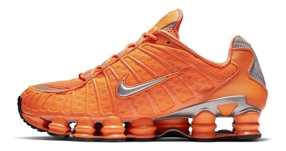 Tênis Nike Shox Tl 12 Molas Pronta Entrega !