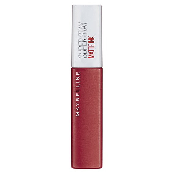 Labial Líquido Matte Maybelline Super Stay Matte Ink