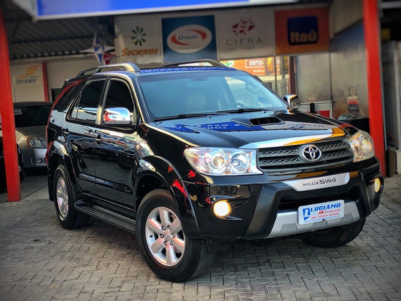 Toyota Hilux Sw4 3.0 Srv 2009