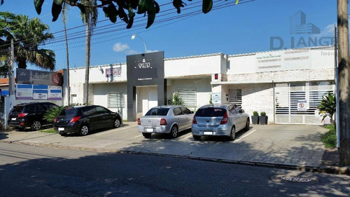 Casa À Venda, 411 M² Por R$ 2.800.000,00 - Chácara Primavera - Campinas/sp - Ca8876