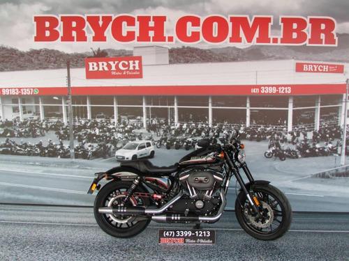 Harley Davidson Xl 1200 Cx Roadster Abs