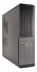 Pc Cpu Dell Optiplex 3010 I3 2ªg+8gb+hd 500gb!